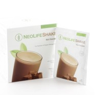 Neolifeshake proteine gusto cioccolato - Naturaplus.it