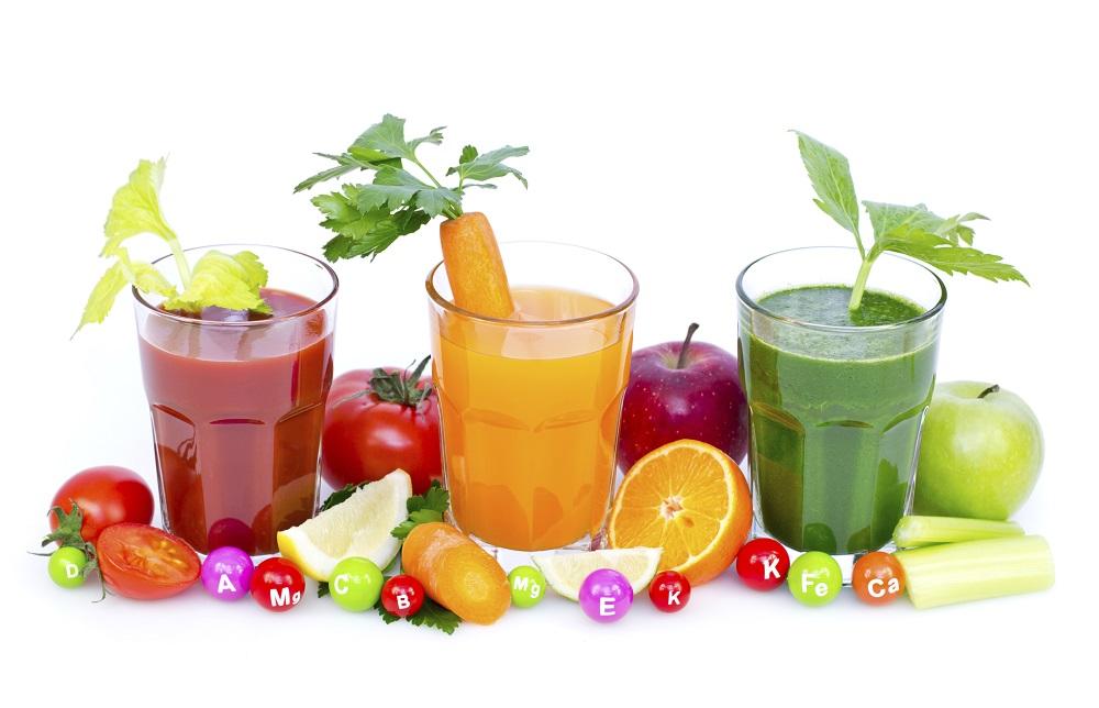integratori di vitamine quali